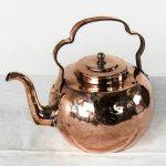 gelas dan bowl tembaga (9)