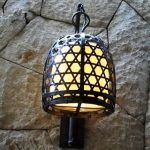 kerajinan lampu dinding (11)