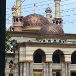 kubah dan ornamen masjid (1)