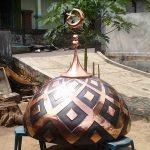kubah dan ornamen masjid (14)