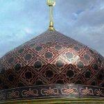 kubah dan ornamen masjid (15)