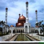 kubah dan ornamen masjid (20)