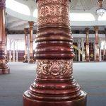 kubah dan ornamen masjid (5)