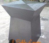 sahla logam – meja tembaga (1)